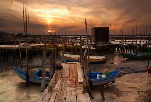 Carrasqueira by wax115