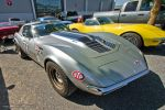 454 Silver Vette by AmericanMuscle
