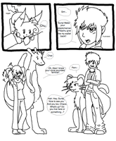 That One Comic pg 3 by spiralingdragon