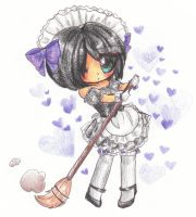 Cleaning by kumapastrychef