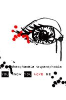Theophaneia Trypanophobia by tiffyheroine