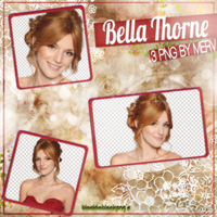 PNG Pack(182) Bella Thorne by BeautyForeverr