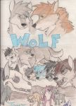 WoLF Cover by Blu-Blood