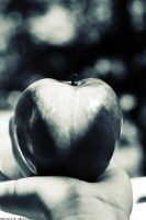 i heart apple. by Glambition
