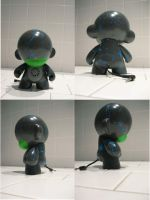 360 of Munny by kgriffithm