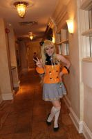 AFO 2012 64 by CosplayCousins