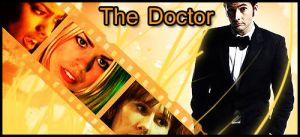 The Doctor by Teparas-lil-bro