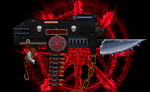 Chaos BOLTER by Mr-retro-Man