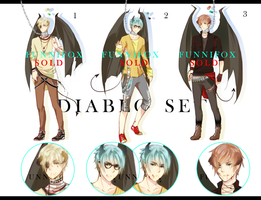 Male Adopts: Diablo Set CLOSED- by Ahniki