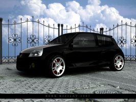 CLIO 1 by palax