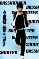 BassHunter by Silverly