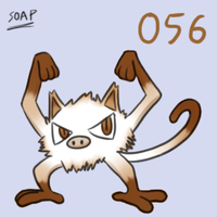 056 by Soap9000