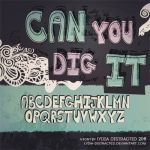 Can You Dig It by Lydia-distracted