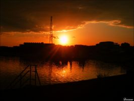 Sunset 2 by Fashionista07
