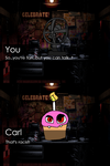 FNAF Dating Sim Preview by Scottietail