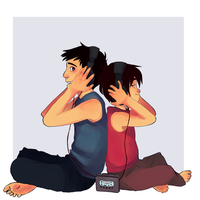 we were young and innocent by NoodleSayYeah