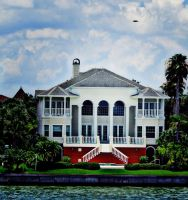 Mansion by StationAperture