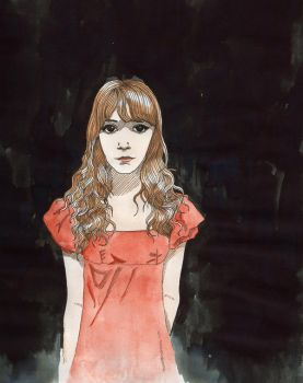 Jenny Lewis by lost-cousin