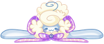 Blueberry Sheep DTA Entry 1 by Kiwicide