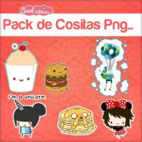Pack de Cositas Png* by SoolBiebsEditions