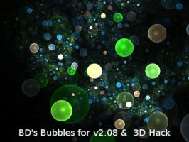 BD's Bubbles Script by Fractal-Resources
