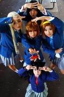 2010.03.21 - K-on - 04 by peppanda-photo