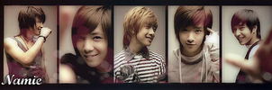 Firma FT Island by IrethStyle