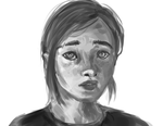 Ellie by MidnightXShadows