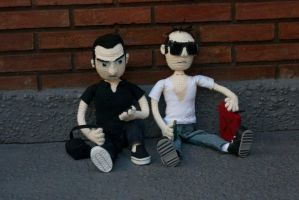 The boys by Coldestblood