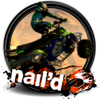 Nail'd - Icon by DaRhymes