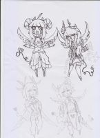Yep. Soon to be Adopts. by Yuu-Tanni