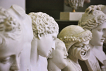 Statues by Mxxm10