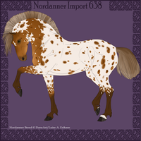 Nordanner Import 638 by ThatDenver