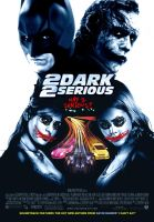 2 Dark 2 Serious by sonLUC