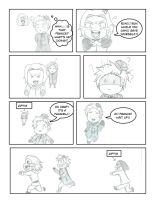 Hetalia Shenanigans 2 by TheShredDoctor