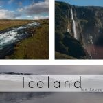 Free Reference Pack - Iceland by TomLopezArt
