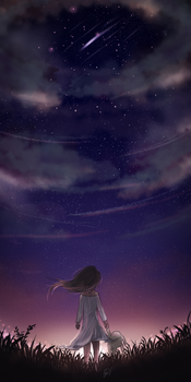 Show you the world by alittlethanh