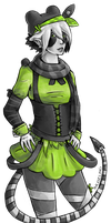 Chartreuse by iMuseling