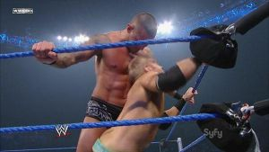 The Sexiest Moment Between Randy Orton + Christian by englishxmuffin