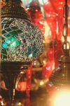 Colorful lights by AzheenFuad