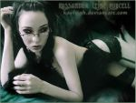 May I Maitresse. by KassandraLeigh