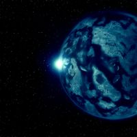 Blue Planet by tateras