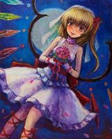 Wedding_Flandre_revision by tafuto001