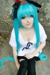 Miku Hatsune - World is mine - III by JessicaUshiromiyaSan