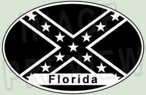 Confederate Florida by hassified