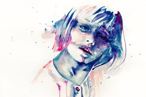 Chartreuse by agnes-cecile