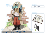 [ openstart ] - eito by Twillywho