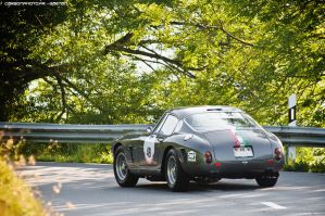 Short WheelBase by Attila-Le-Ain