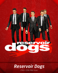 Reservoir Dogs by A-Gr