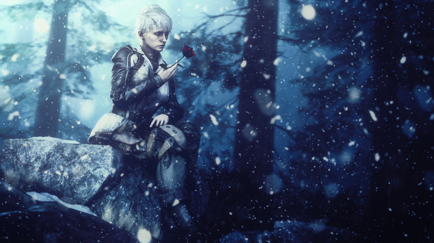 Winter by EEdwardNigma